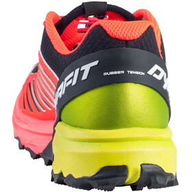 Dynafit Alpine Pro Shoes Women black/lime punch